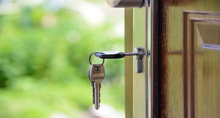 Sicherheit in Ihrem Zuhause