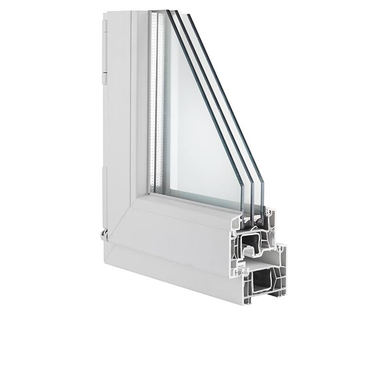 Rollplast Sound Comfort Fenster