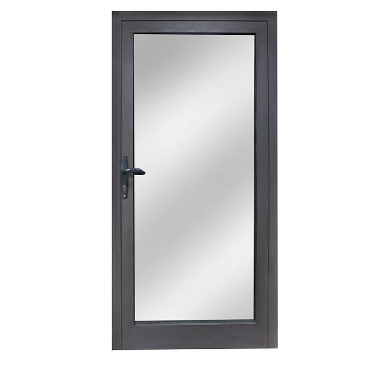 Innentüren aus Aluminium